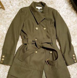 NY Coat